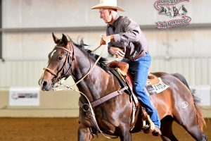 Jeff and Betty Bucks Take Two World Championships